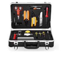 Fibre Optic Construction Tool Kit